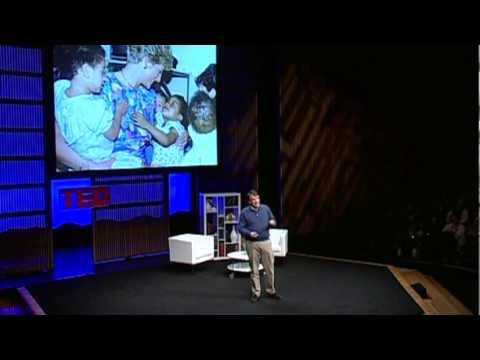 ジョナサン・クレイン: 世界を変えた写真