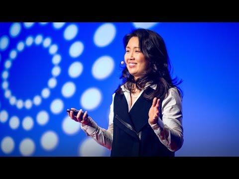 オードリー・チョイ: 世界の変革を求めながら利益を追求する方法