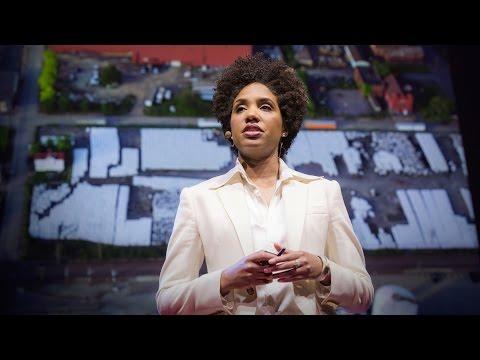 ラトーヤ・ルビー・フレージャー: 産業国家アメリカの不平等ビジュアル・ヒストリー