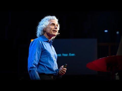 スティーブン・ピンカー: データで見ると、世界は良くなっているのか、悪くなっているのか?