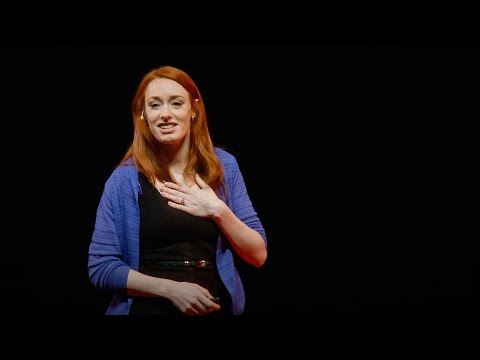 ハンナ・フライ: 愛を語る数学