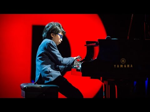 ジョーイ・アレキサンダー: 11歳の神童が奏でるモダンジャズピアノ