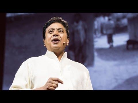 サンジャイ・プラハン: オープンデータは国際援助をどう変えるのか