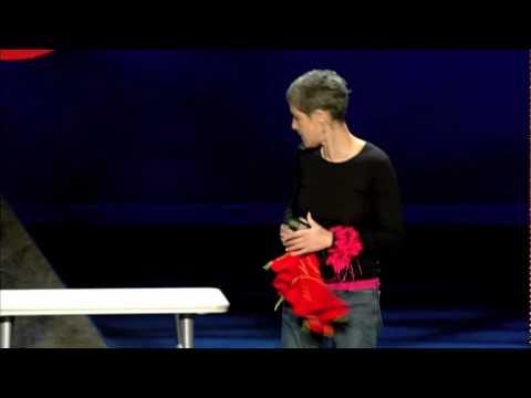 マーガレット・ワーザイム: 珊瑚と かぎ針編みに見る美しき数学の世界
