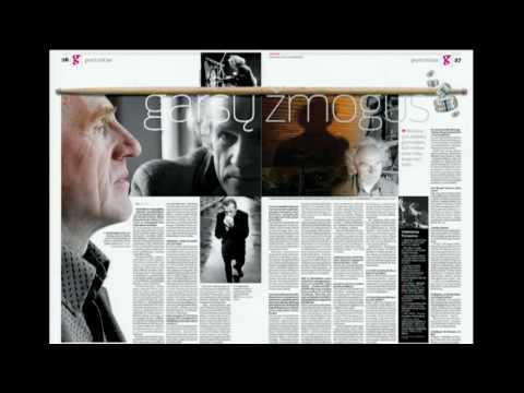ジャチェック・ウツコ: デザインは新聞を救えるか?
