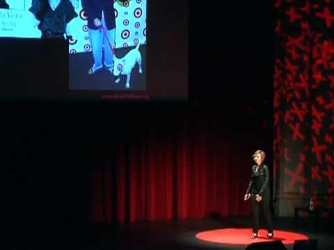 ジョアンナ・ブレイクリー: ファッション界の自由な文化から学ぶこと