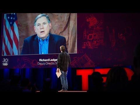 リチャード・レジェット: エドワード・スノーデン氏のTEDにおけるトークに対するNSA(米国国家安全保障局) の反論