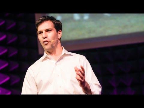 ジェフ・スミス: 刑務所の中で学んだビジネス