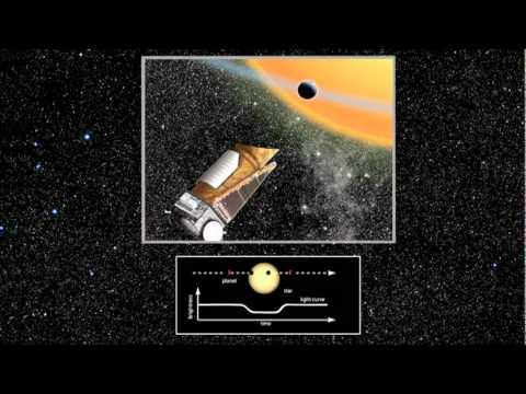 ルシアン・ウォーコウィッチ: 太陽系の外にある惑星を探す
