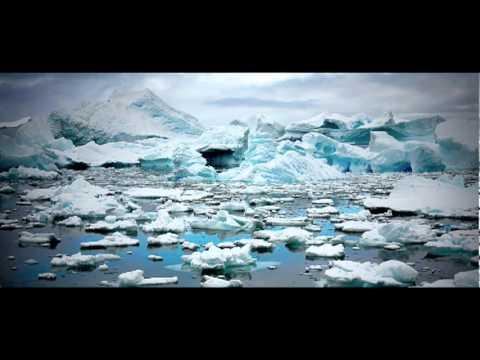 カミール・シーマン: 心に焼きつく氷山の写真