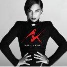 Alicia Keys(アリシア・キーズ)