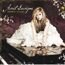 Avril Lavigne(アヴリル・ラヴィーン)