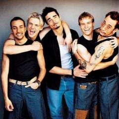 【歌詞】バックストリート・ボーイズ - ドント・ゴー・ブレイキング・マイ・ハート / Backstreet Boys - Don