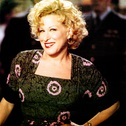 Bette Midler(ベット・ミドラー)