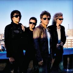 【歌詞】ボン・ジョヴィ - リヴィン・オン・ア・プレイヤー / Bon Jovi - Livin