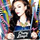 Cher Lloyd(シェール・ロイド)