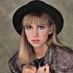【歌詞】デビー・ギブソン - ロスト・イン・ユア・アイズ / Debbie Gibson - Lost In Your Eyes