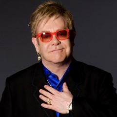 Elton John(エルトン・ジョン)