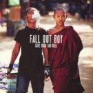 【歌詞】フォール・アウト・ボーイ - マイ・ソングス・ノウ・ワット・ユー・ディド・イン・ザ・ダーク - 僕の歌は知っている / Fall Out Boy - My Songs Know What You Did In The Dark (Light Em Up)