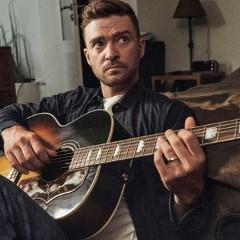 ジャスティン・ティンバーレイク (Justin Timberlake)