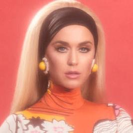 Katy Perry(ケイティ・ペリー)
