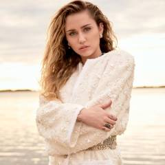 Miley Cyrus(マイリー・サイラス)