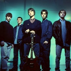 【歌詞】オアシス - ホワットエヴァー / Oasis - Whatever