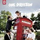 ワン・ダイレクション (One Direction) - 洋楽 (歌詞 カタカナ)