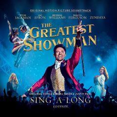 グレイテスト・ショーマン・キャスト (The Greatest Showman Cast)