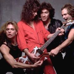 【歌詞】ヴァン・ヘイレン - パナマ / Van Halen - Panama